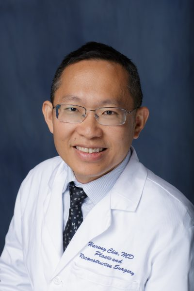Harvey Chim, MD
