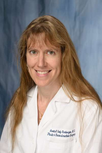 Loretta Coady-Fariborzian, MD,