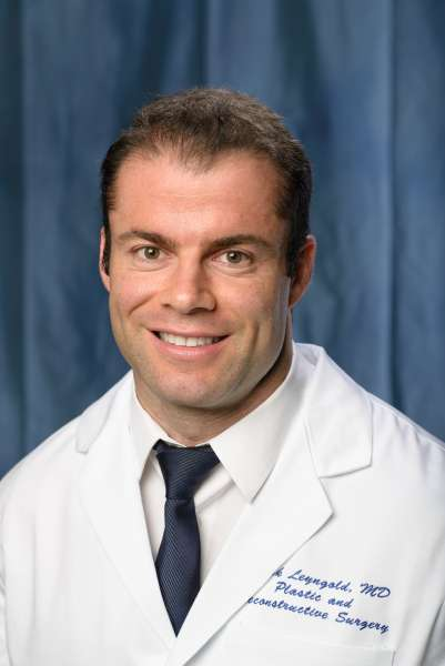 Mark Leyngold, M.D.