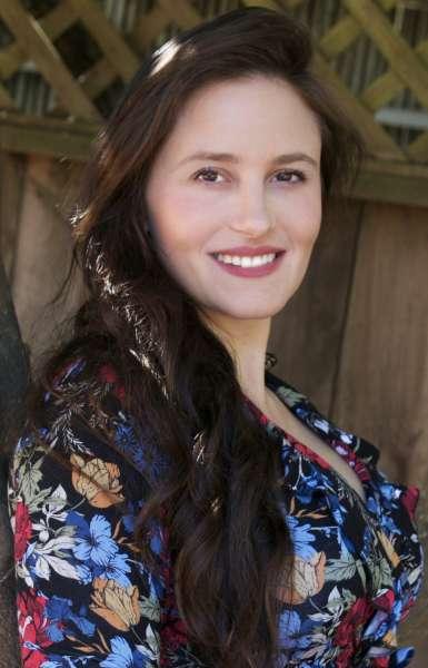 Sarah Sorice Virk Headshot
